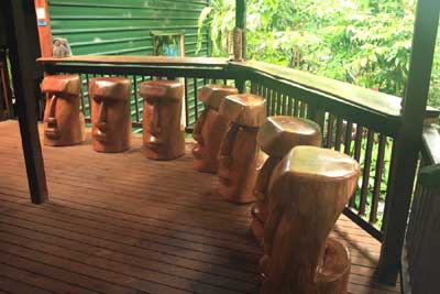 moai bar stools for sale